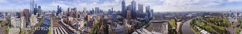 Fotografia  D Me CBD 360 panorama