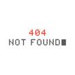 Pixel 404 error page. Page not found