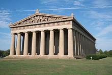 Nahville Parthenon