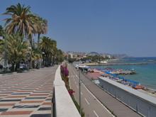 Sanremo - Lungomare