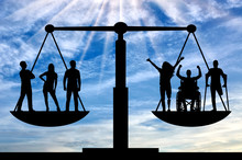 Concept Of Social Equality Of ...
