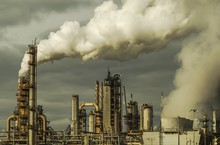 Refinery Air Pollution