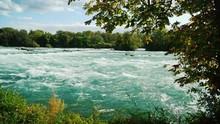 Beautiful And Berene River Nia...
