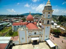 Parroquia De San Miguel Arcán...