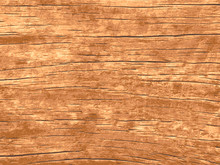 Old Barn Wood Plank Texture Close-up. Vintage Natural Vector Background