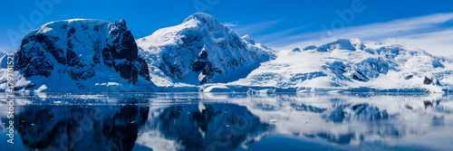 Photo sur Aluminium Antarctique Neko Harbour, Antarctica