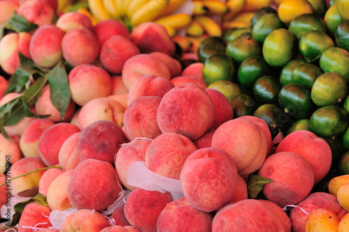 colorful-fruits-for-sale-at-market