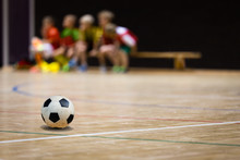 Football Futsal Ball And Youth...