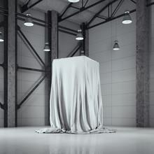 Loft Hangar With Photo Studio ...