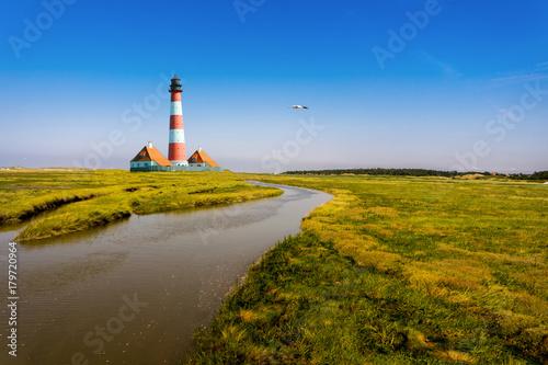 Spoed Foto op Canvas Noordzee Der Norden in Deutschland