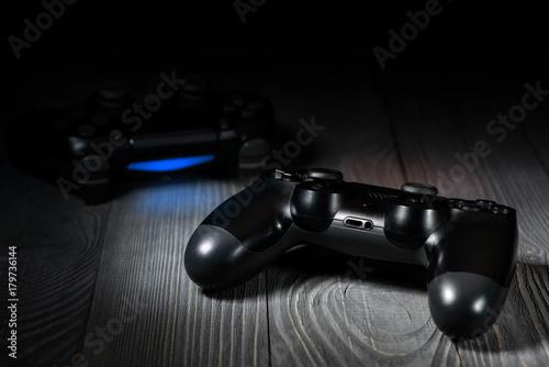 Plakat Gamepady