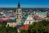 Fototapeta Miasto - Przemyśl