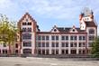Die Hörder Burg in Dortmund, Nordrhein-Westfalen