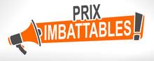 Prix Imbattables Sur Mégapho