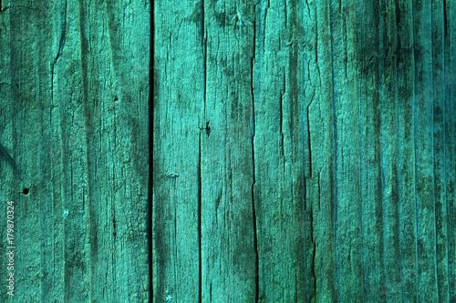 The texture of wood is birular color Wallpaper Mural