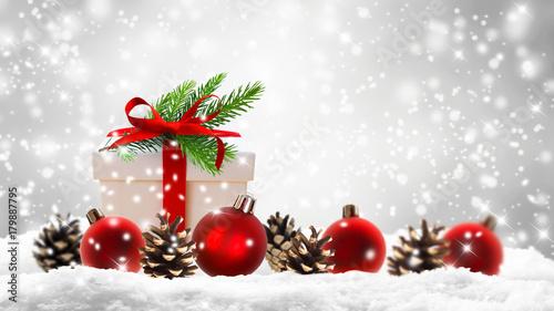 Nightmare Before Christmas Christbaumkugeln.Christmas Gift Plakater Posters Og Bilder Kjøpes Hos Europosters