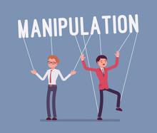 String Manipulation Puppet Peo...