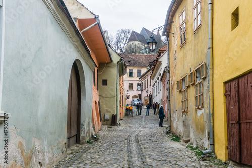 Fotografie, Obraz  Sighișoara, Romania