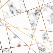 Vector Marble Texture Design W...