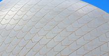 Background Texture Of A Ceram...