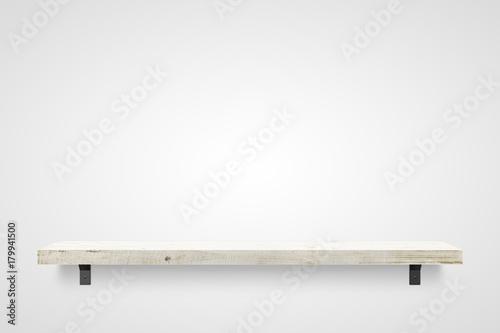 Fotografía  shelf