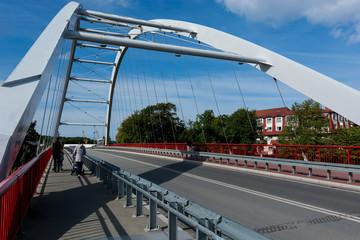 Kołobrzeg,most.