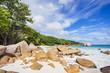 Paradise beach at anse lazio on the seychelles 24