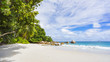 Paradise beach at anse lazio on the seychelles 91