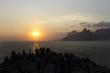 City of Rio de Janeiro, main tourist spot in Brazil
