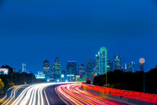 Dallas By Night