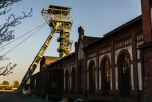 Tower And Rotary Spray At Clos...