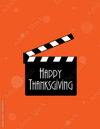 special background for thanksgiving day Fototapet