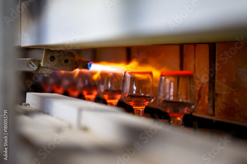 Manufacturing manufacture other glass products