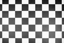 Black And White Chess Text Background