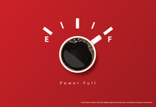 Coffee Poster Advertisement Fl...