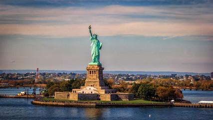 Fototapeta Nowy York Freiheitsstatue