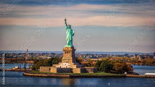 Valokuva Freiheitsstatue