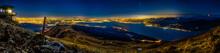 Vista Dal Monte Baldo
