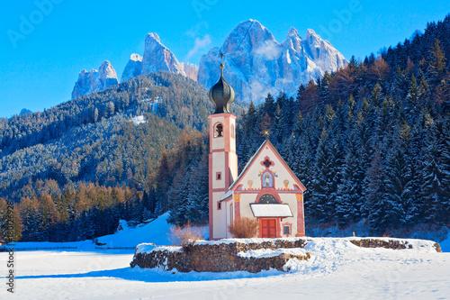 Fotografie, Obraz  Südtirol, Italien