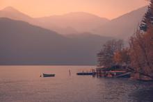 Pontile Al Lago D'Orta