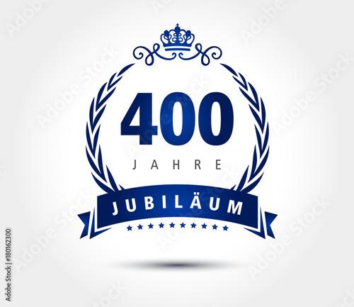 Tela  400 Jubilaeum laurel krone