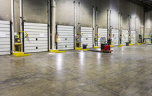 Warehouse Shipping And Receivi...