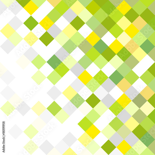 Background Eco Texture Multicolored Pattern Abstract