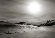 Hardangervidda, Norway, Scandi...