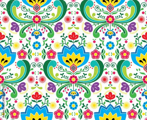 norweski-wzor-sztuki-ludowej-haft-projekt-styl-rosemaling-kolorowe-ornamenty