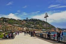 Italien, Pozzuoli