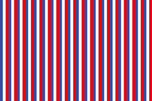 Background Of Stripes In Red, ...