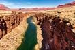 Schlucht Colorado River