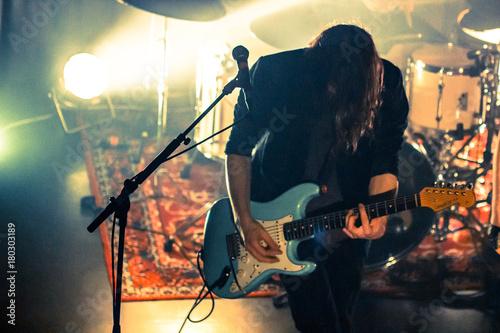 Fotografía live concert