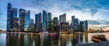 Promenade In Singapore